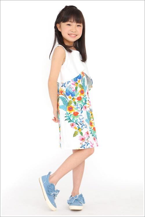 新井美羽 かわいい