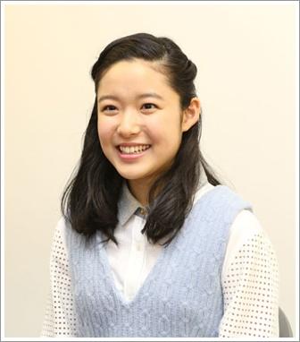 ひよっこ 藤野涼子