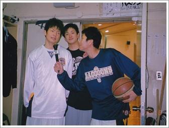 辻直人 高校時代