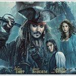 パイレーツオブカリビアン5最後の海賊 評価