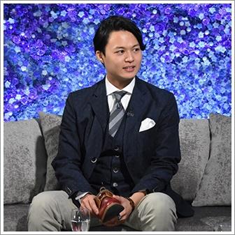 花田優一 靴 販売