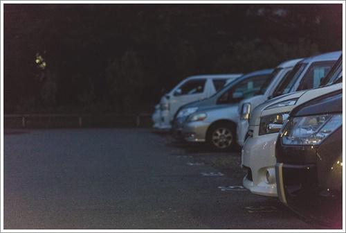 名古屋港 イルミネーション 駐車場