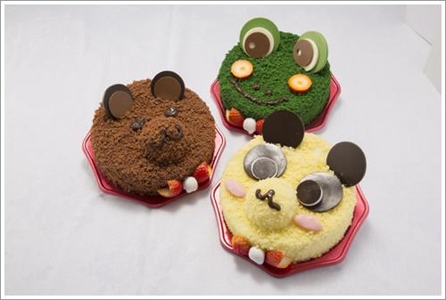 ケーキ 宅配 当日 東京